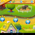 Скриншот Farm Heroes Saga – Изображение 5
