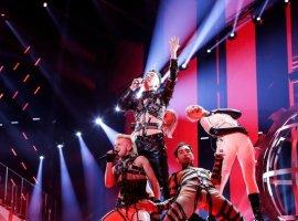 Как интернет отреагировал напервый полуфинал «Евровидения-2019». Исландия зажгла!