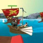 Скриншот Hugo: Cannon Cruise – Изображение 2