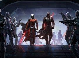 Слух: новые «Звездные войны» отавторов «Игры престолов» развернутся вовремена Старой Республики