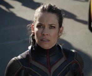 Эванджелин Лилли намекнула, что в«Мстителях 4» будут путешествия вовремени, сравнив фильм сLost
