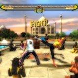Скриншот Martial Arts: Capoeira – Изображение 2