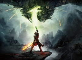 СМИ: BioWare решила показать тизер Dragon Age 4 на TGA 2018 без одобрения EA
