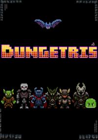 Dungetris – фото обложки игры