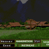 Скриншот Lost Patrol – Изображение 3