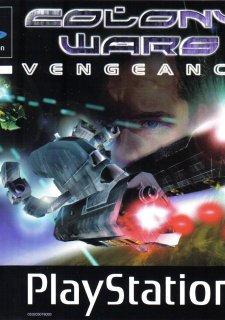 Colony Wars: Vengeance