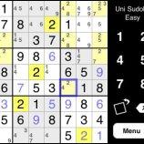 Скриншот Uni Sudoku Easy – Изображение 3