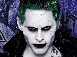 Автор первого «Отряда самоубийц» показал новое фото Джокера ипрокомментировал фильм