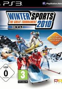 Winter Sports 2010: The Great Tournament – фото обложки игры