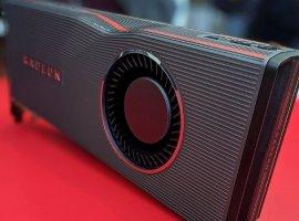 Представлены видеокарты AMD Radeon RX5700XT иRX5700: реальные конкуренты серии GeForce RTX 20