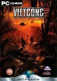 Vietcong: Purple Haze – фото обложки игры
