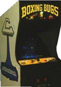 Boxing Bugs – фото обложки игры