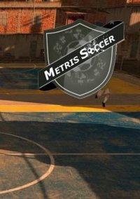 Metris Soccer – фото обложки игры