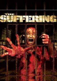 The Suffering – фото обложки игры