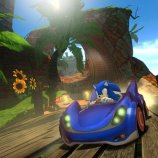 Скриншот Sonic & SEGA All-Stars Racing – Изображение 7