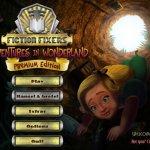 Скриншот Fiction Fixers - Adventures in Wonderland – Изображение 5