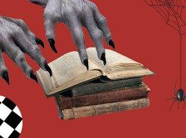 7 отличных англоязычных хоррор-книг— подборка отБиблиотеки иностранной литературы