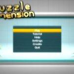 Скриншот Puzzle Dimension – Изображение 2