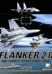 Flanker 2.0: Combat Flight Simulator – фото обложки игры