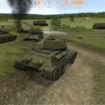 Скриншот WWII Battle Tanks: T-34 vs. Tiger – Изображение 148