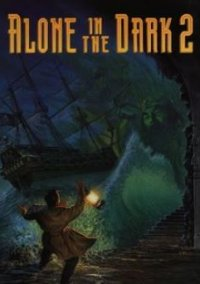 Alone in the Dark 2 – фото обложки игры