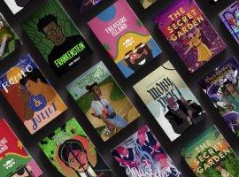 Толерантные обложки классики литературы вызвали волну возмущения всети