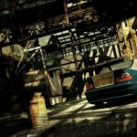 Скриншот Need for Speed: Most Wanted (2005) – Изображение 106
