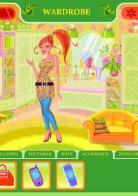 Fashion Apprentice – фото обложки игры