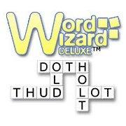 Word Wizard Deluxe – фото обложки игры