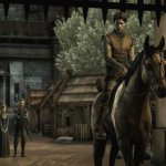 Скриншот Game of Thrones: Episode One - Iron From Ice – Изображение 7