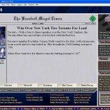 Скриншот Baseball Mogul 2009 – Изображение 3