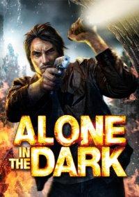Alone in the Dark – фото обложки игры
