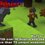 Скриншот Survival Games – Изображение 3