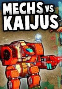 Mechs V Kaijus – фото обложки игры