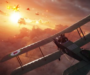 DICE открыла режим «Операции» для обладателей стандартной версии Battlefield 1