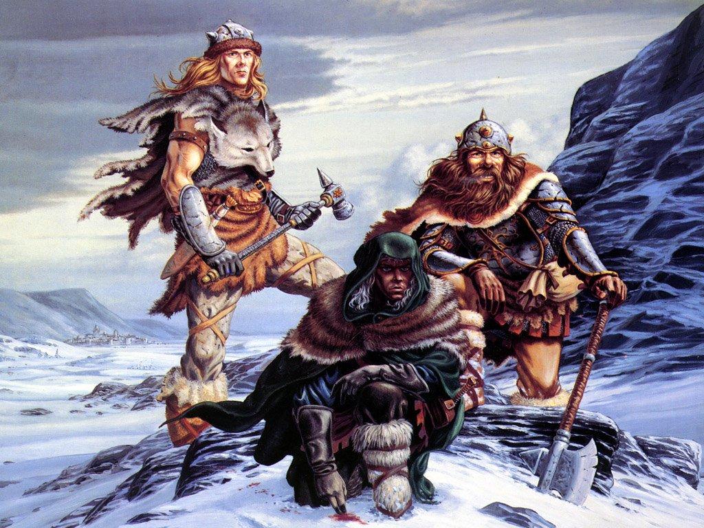 Выдуманная география: 5 самых интересных вселенных Dungeons & Dragons | Канобу - Изображение 1442