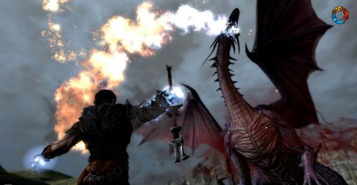 Dragon Age 2. Превью: век летучей мыши | Канобу