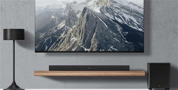 Xiaomi выпустила бюджетную акустическую систему MiTVSpeaker Theater Edition