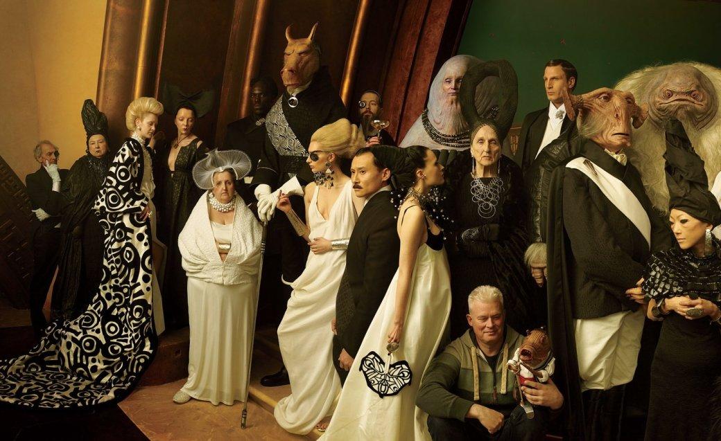 Почему «Звездные войны: Последние джедаи» — великолепный авторский фильм. - Изображение 8