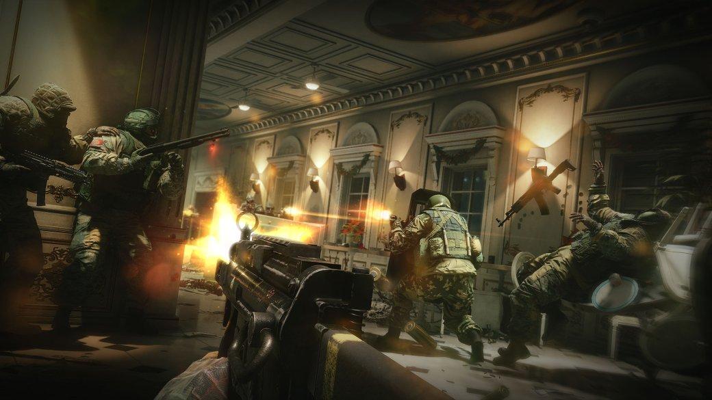 Ubisoft вернет в Rainbow Six: Siege намеки на кровь, секс и азартные игры   Канобу - Изображение 2102