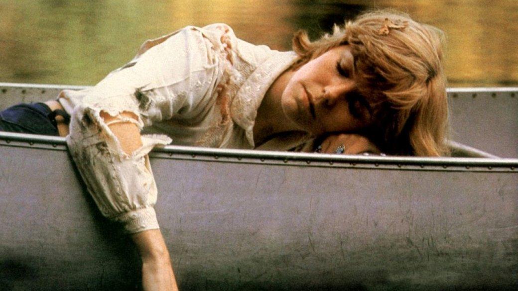 Лучшие фильмы про маньяков и серийных убийц - список фильмов ужасов про маньяков   Канобу - Изображение 19788