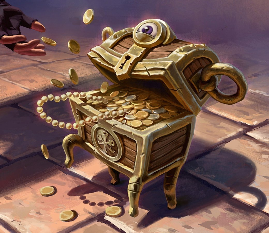 Отличия Artifact от Hearthstone для новичков и опытных игроков: колоды и герои, драфт и турниры, цен | Канобу - Изображение 1