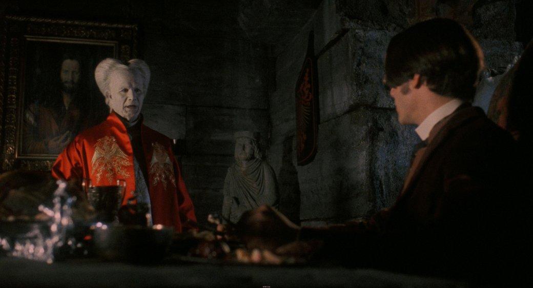 Фильмы про вампиров - список фильмов про вампиров, оборотней и любовь, топ лучших ужасов | Канобу - Изображение 7628