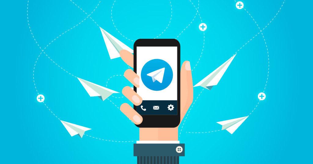 Руководство Telegram согласилось раскрывать IP-адреса и телефоны подозреваемых в терроризме   Канобу - Изображение 6296