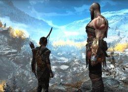 В PSStore началась распродажа «Время играть»: God ofWar, GTA 5, Far Cry 5, Uncharted4