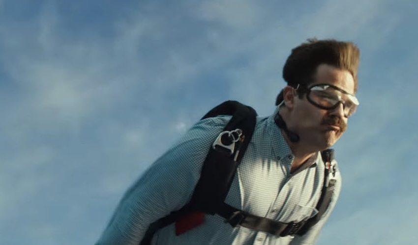 Райан Рейнольдс очень хочет спин-офф про усача Питера из «Дэдпула 2». - Изображение 1