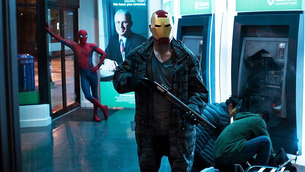 Киномарафон: все фильмы трех фаз кинематографической вселенной Marvel | Канобу - Изображение 68