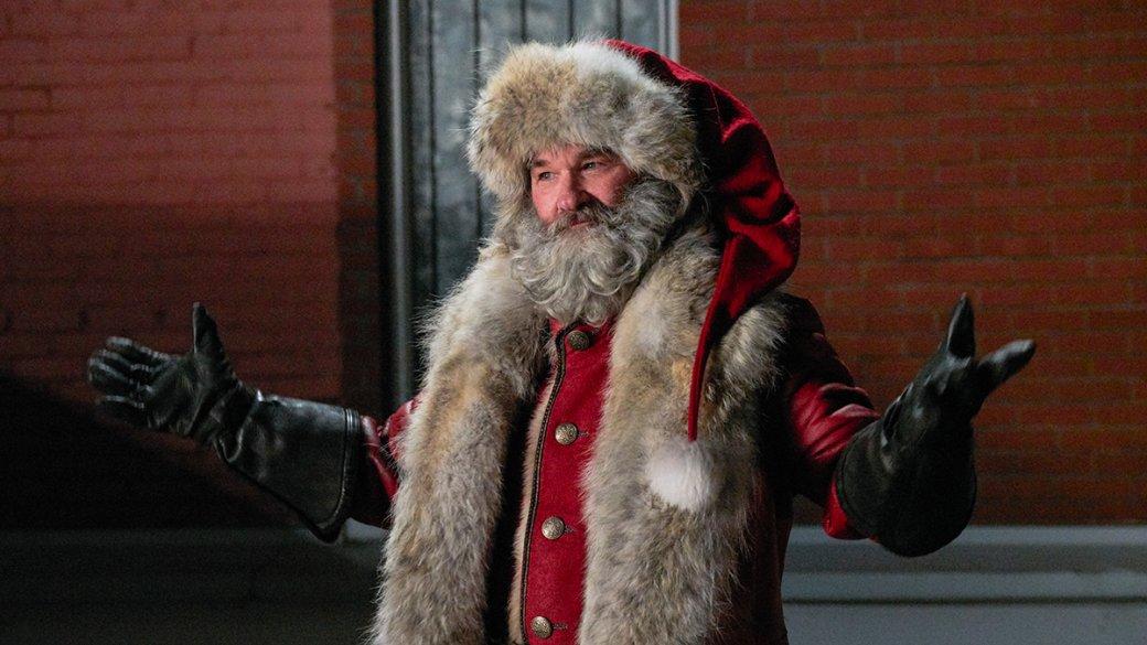 Гайд. Что посмотреть на Netflix на Рождество и Новый год? | Канобу - Изображение 3586