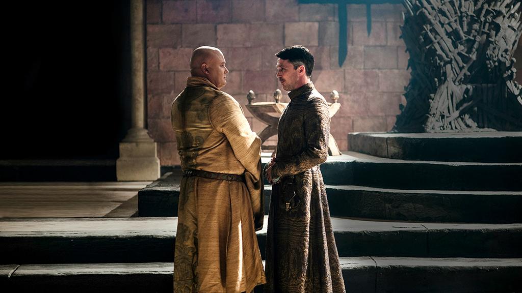 Опрос: какой ваш любимый сезон «Игры престолов» икакая любимая книга «Песни льда ипламени»?