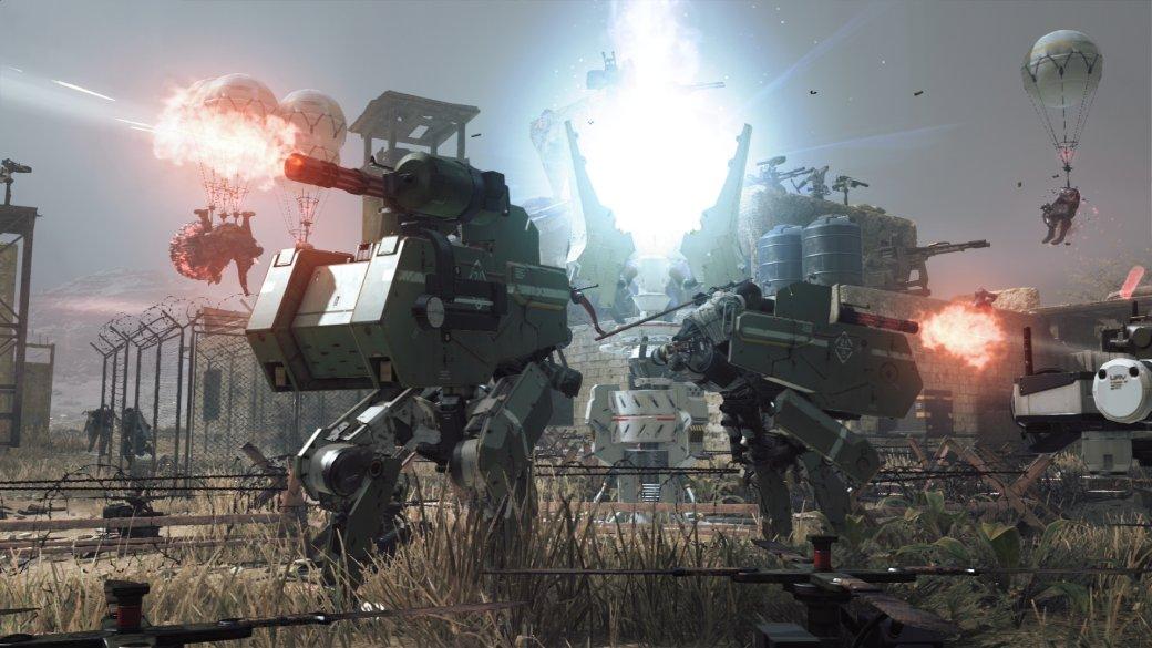 Konami назвала системные требования Metal Gear Survive. А у вас запустится? | Канобу - Изображение 1